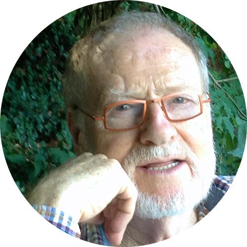 Prof. Declan Kennedy - Permakultur